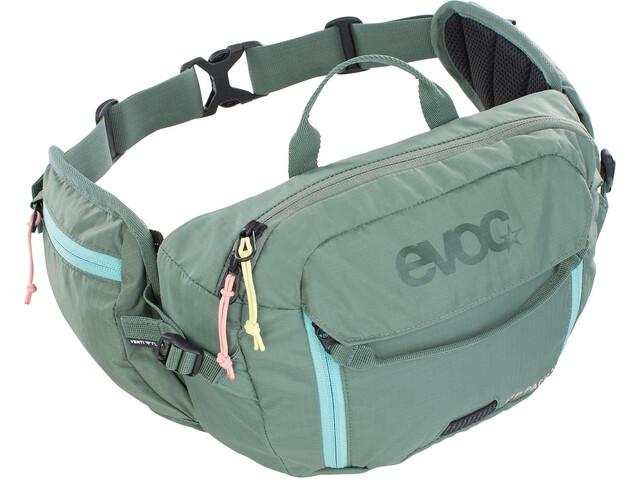 EVOC Hip Pack 3l, olive
